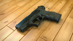 Walther P99 by MixMyPhotoshop