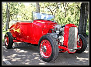 Roadster Fun by StallionDesigns