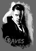 Graves by Mad42Sam