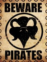 Beware Pirates2 by LarsLasse