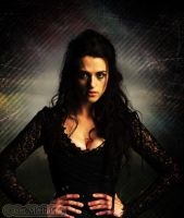 Morgana S4 by MagicalPictureMaker