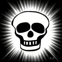 Skull ! by BL8antBand