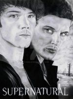 Supernatural by Shalvi