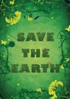 -Save The Earth- by temma22