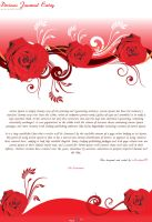 Red Roses Skin by Shin--chan