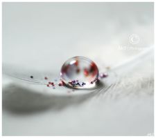the crystal ball by ahmedwkhan