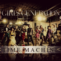 Girls' Generation: Time Machine by Awesmatasticaly-Cool