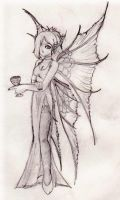 Fairy and Wine by Auffallend