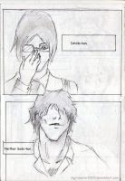 Doujinshi - Bleach, Pag.13 by ingridsailor2009