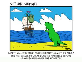 Voyagers by Size-And-Stupidity
