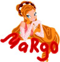 My very first art by MaRgO-WinX