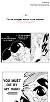 Frieza parody comic series 03 by frieza-love