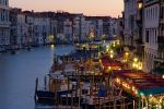 A Venetian Evening by scoiattolissimo