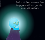 Truth and Appearance by IAmTheUnison