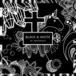 Black And White [Overlays] by OnlyWolfs