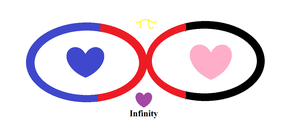 Polygami Infinity by catpuck
