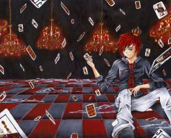 .:Black Jack:. by TGA-Tsurugi