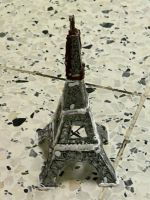 Mini Eiffel Tower by StarShineTheAlicorn