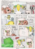 PMD-U:TA:TVP:S1:Mission 1 - PG 6 by THEpinknekos
