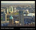 British Columbia, Vancouver 15 by ShiniGAMERS
