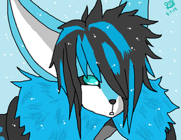 Kinda Snowy Out Here::. by Nezusagi