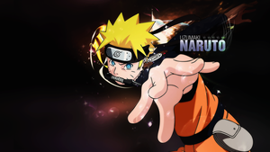 Naruto shippuden wallpaper by hemagoku