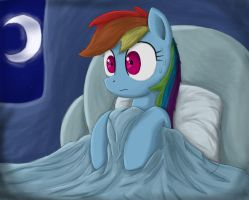 Sleeples Night by otakuap