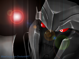 Megatron by BlueFire795