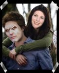 The Real Edward and Bella by satanicwatermelon