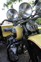 '50 HD Servi-car front by finhead4ever