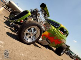 Fink Rod by Swanee3