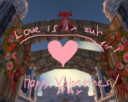 Happy Valentines Day 08' by Spacemancer
