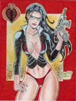 BARONESS by RODEL MARTIN (07192014) by rodelsm21