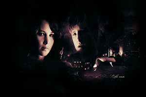 Katniss + Peeta - Still be me by ParalyzingLove