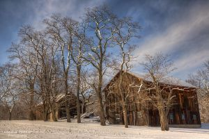 New York Country by LeashaHooker