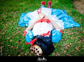 Snow White - Sound Horizon XV by MonicaWos