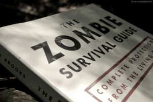 Zombie Survival Guide by musicismylife2010