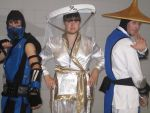 The Lin kuei, the demon and the god by DarkErmac15