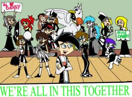 Were all in this together by lonewolf20