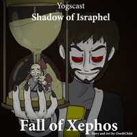 SoI - Fall of Xephos - Box Art 2 by DordtChild