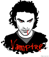 Vampire by VisionSisters