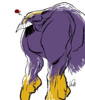 The Maxx by luismario