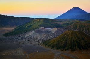Bromo - Never Ending Beauty by allanddharmawan