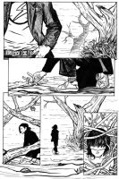 godless: Ghost Page 2 by gzapata