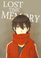 Kagepro::Lost Time Memory by yukinayee