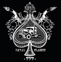 Royal Classic by HammerSection