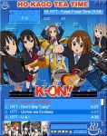 K-ON amp by shadesmaclean