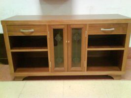 Cabinet by mocorock