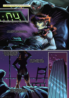 Bombshell Issue 2 Pg. 4 by Abt-Nihil