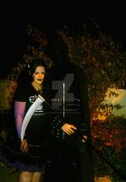 Cousin and His GF Halloween 07 by PatsBabyGirl